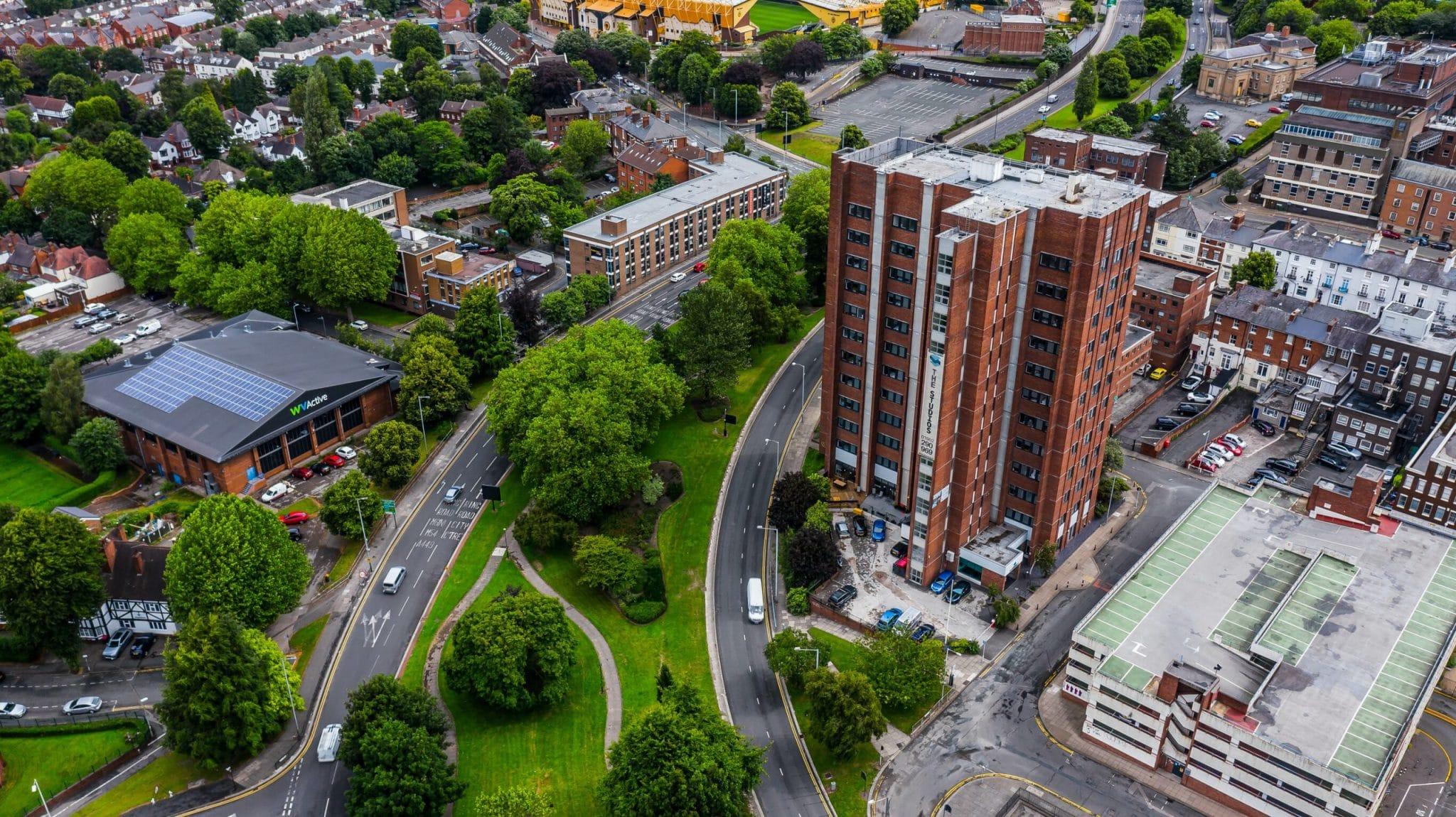 TheStudios Co living Birmingham