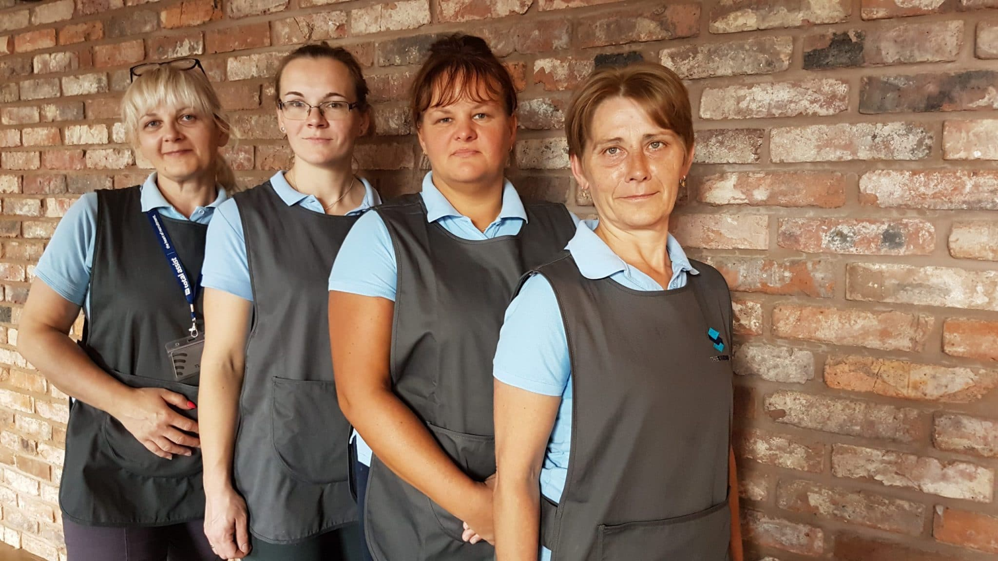 TheStudios Cleaning Team
