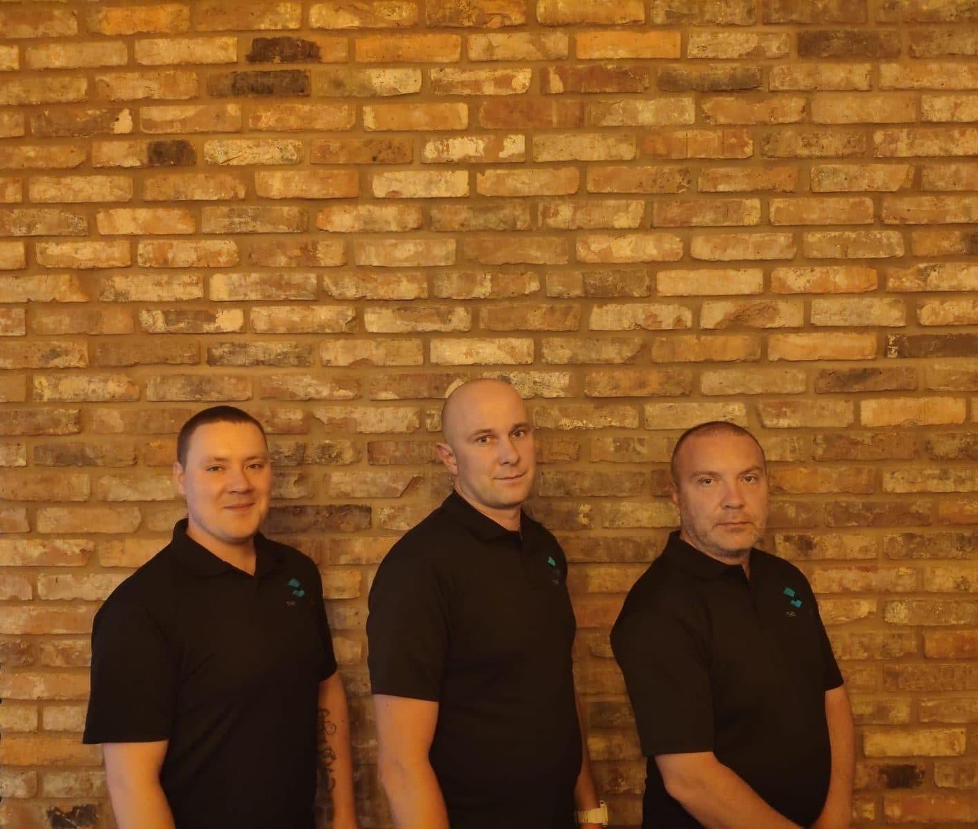 TheStudios Security Team