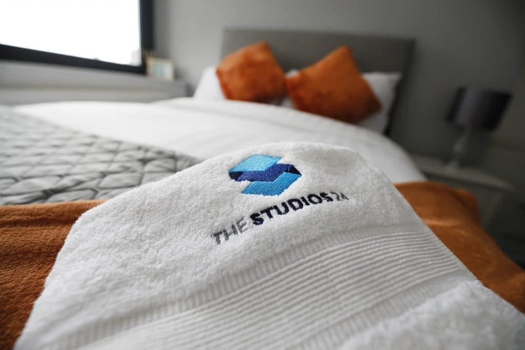 TheStudios Towels