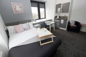 The Studios Co living Birmingham