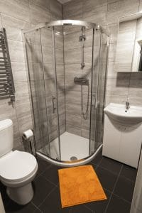 Ensuite co living apartments