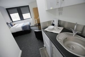 short term rent apartments Wolverhampton