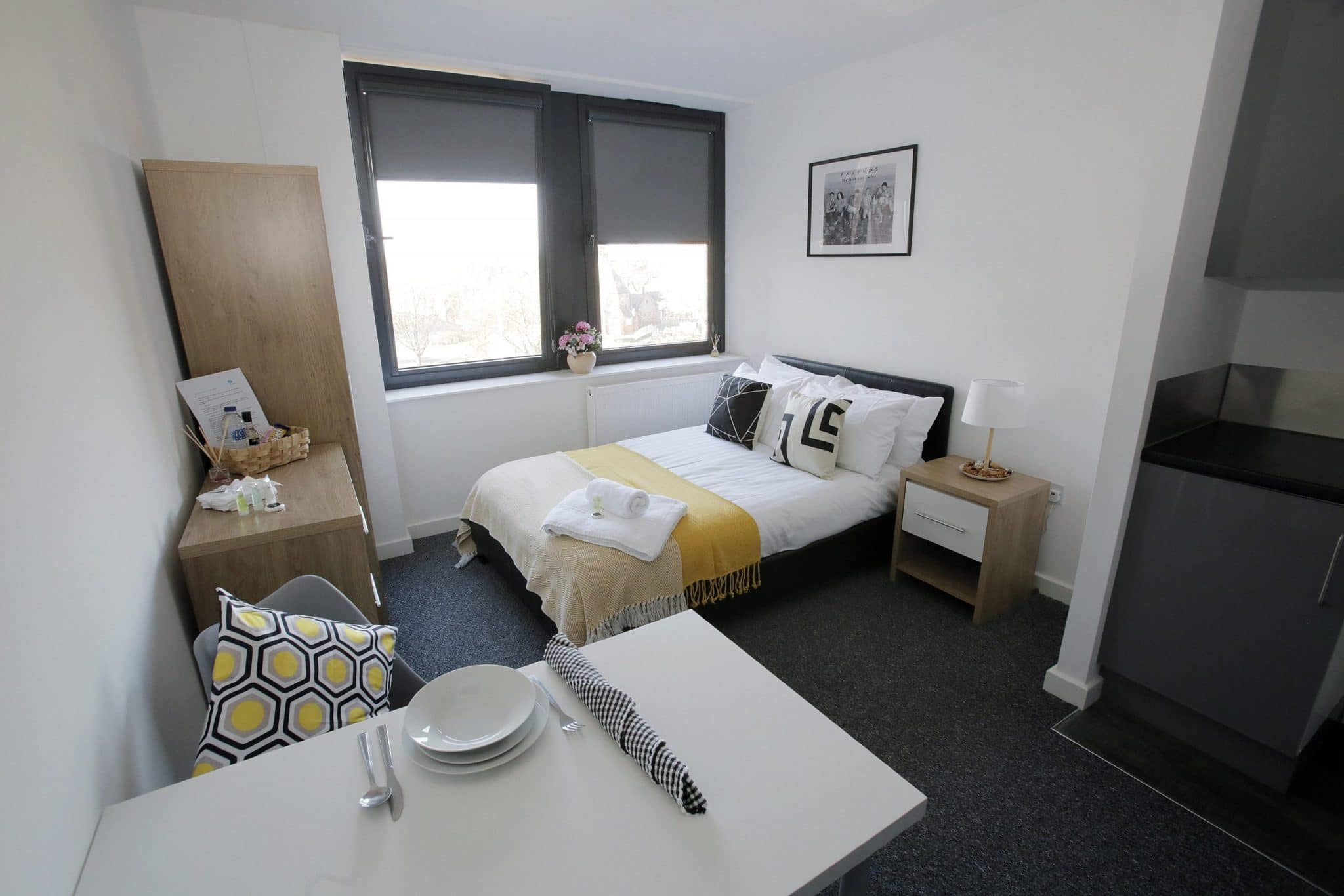 co living apartments