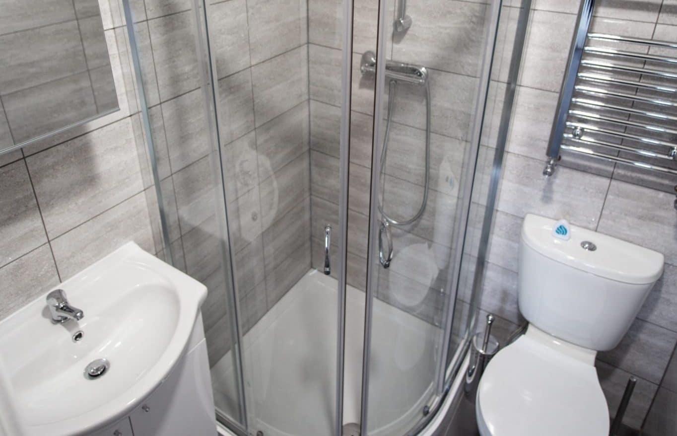 TheStudios Bathroom