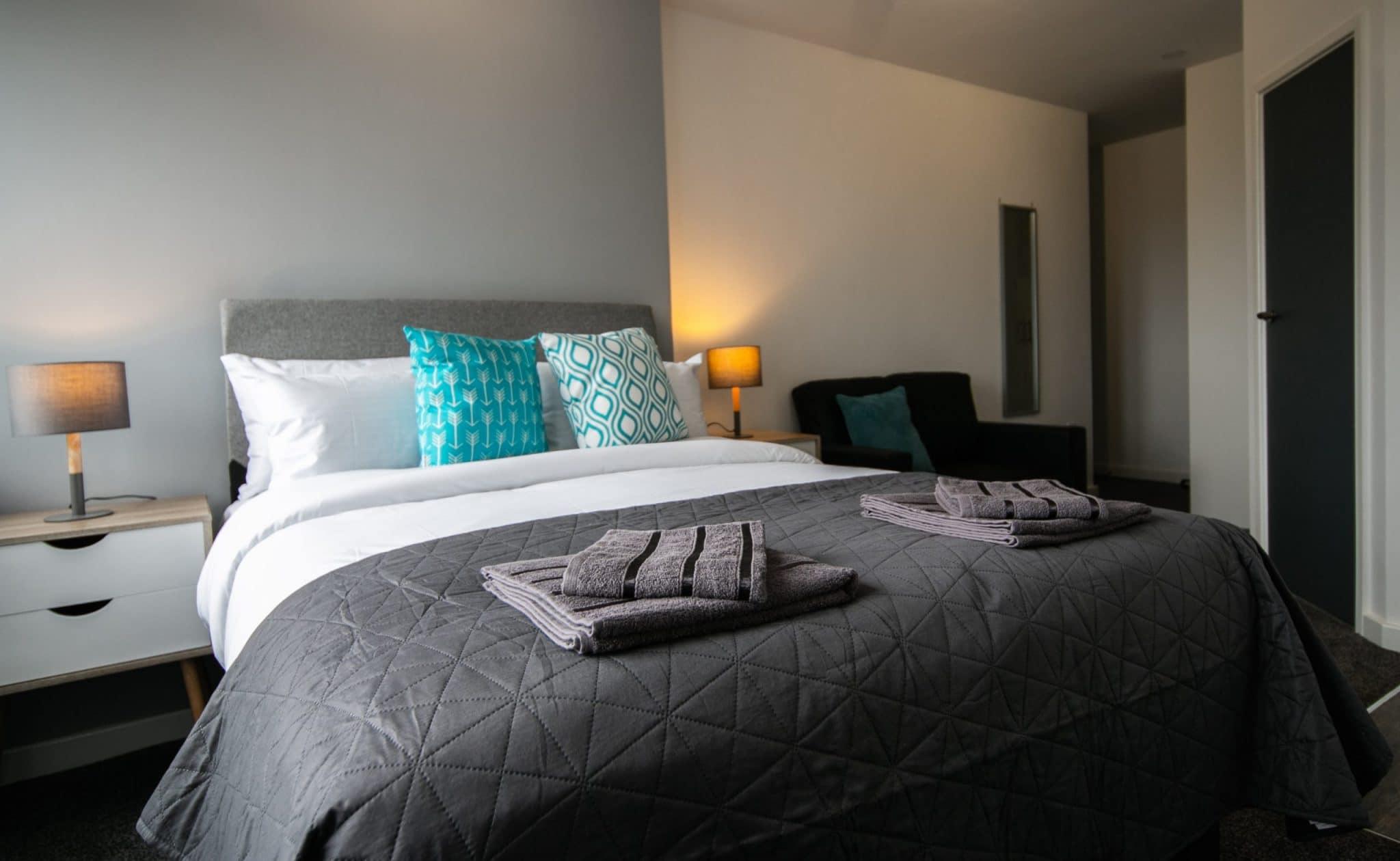 short term apartment to rent in Wolverhampton
