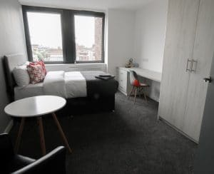 TheStudios Co living Birmingham