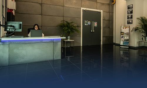 concierge-ib