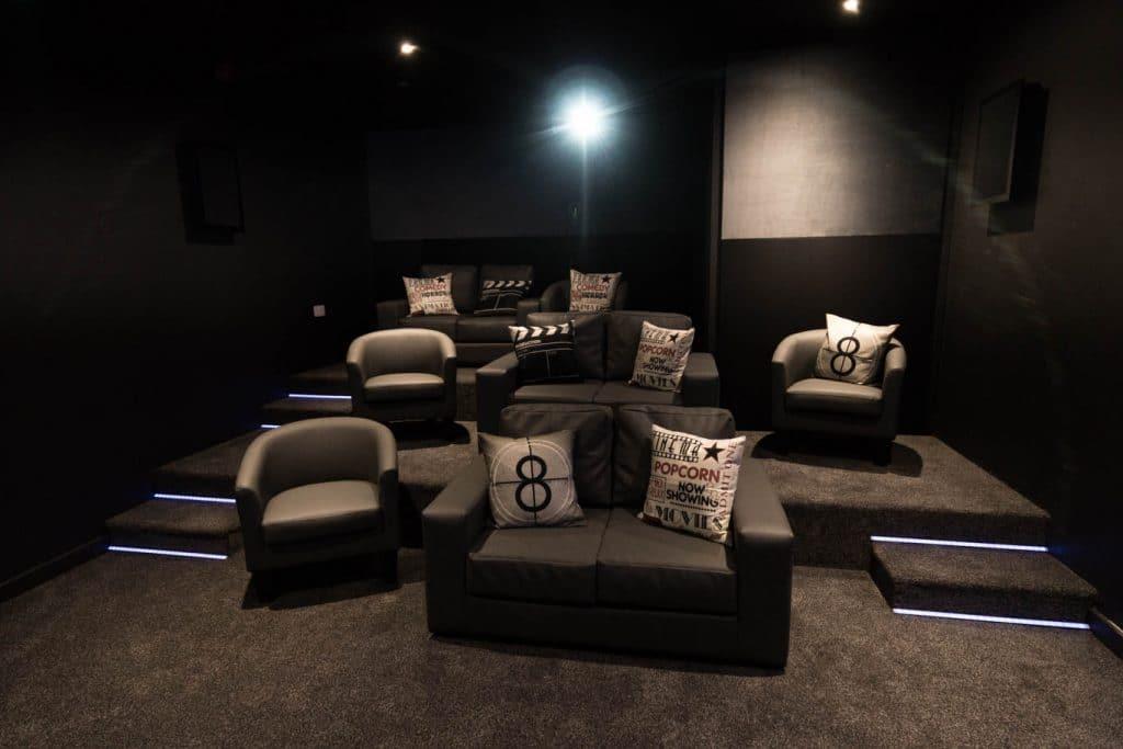 TheStudio Onsite Cinema