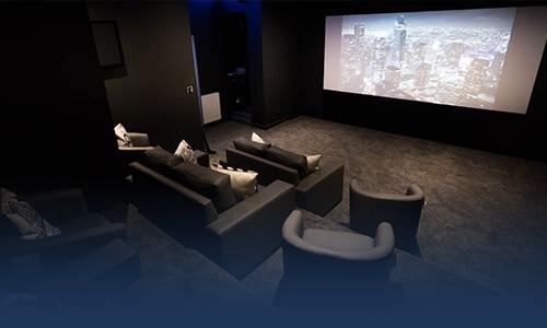 cinema new ib