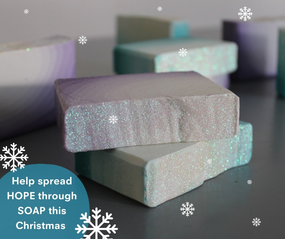 TheSoapSisters Soap and Wax Melts