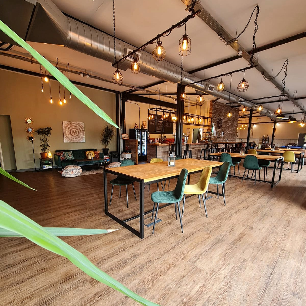 The Studios Bar