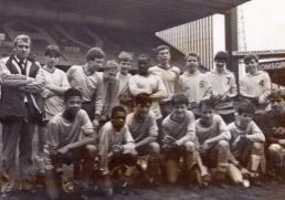 Birmingham FC Team