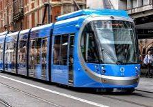 Wolverhampton Transport